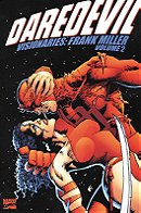 Daredevil Visionaries - Frank Miller, Vol. 2