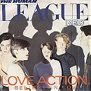 Love Action (I Believe in Love)