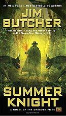 Summer Knight:The Dresden Files