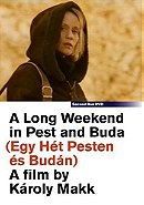 A Long Weekend in Pest and Buda