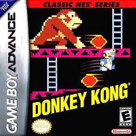 Donkey Kong (Classic NES series)