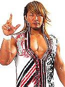 Hiroshi Tanahashi