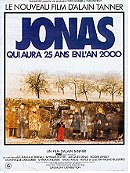 Jonas qui aura 25 ans en l'an 2000