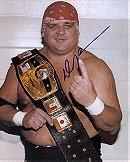 Dusty Rhodes