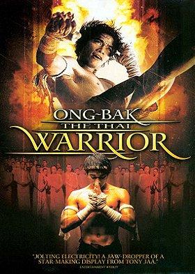 Ong-Bak: The Thai Warrior