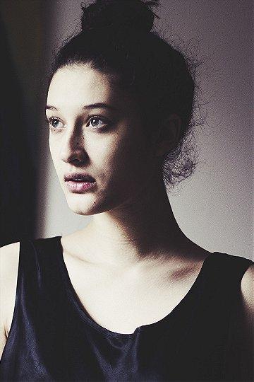Nastasia Ohl