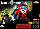 Suzuka 8 Hours - SNES