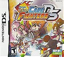 SNK vs. Capcom Card Fighters DS