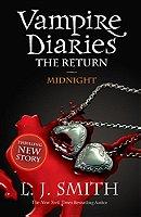Midnight (The Vampire Diaries: The Return, Vol. 3)