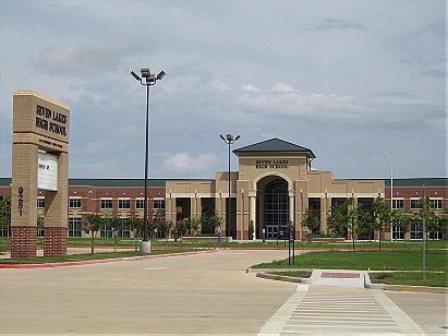 Seven Lakes High School