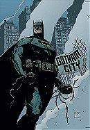 The Death of Batman (2003)