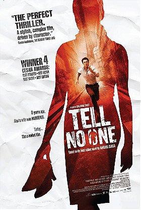 Tell No One ( Ne le dis à personne ) [ NON-USA FORMAT, PAL, Reg.2 Import - France ]