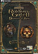 Baldur's Gate II: The Collection