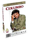 Columbo: The Complete First Season