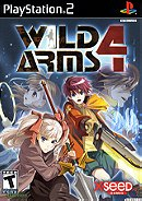 Wild Arms 4