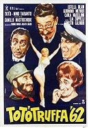 Totòtruffa '62 (1961)