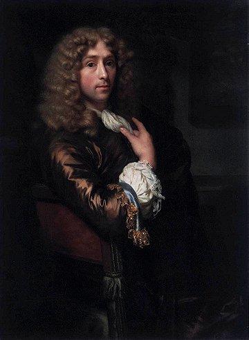 Godfried Schalcken