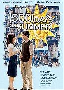500 Days of Summer   [Region 1] [US Import] [NTSC]