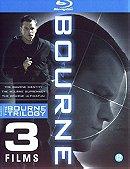 Bourne Trilogy, The [Blu-ray]