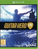 Guitar Hero Live with Guitar Controller (Xbox One)
