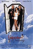 The Undertaker\'s Wedding