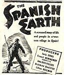 The Spanish Earth                                  (1937)