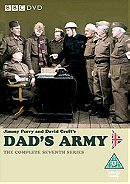 Dad's Army: The Complete Seventh Series