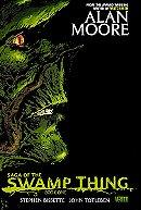 Saga of Swamp Thing, Book One