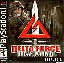 Delta Force: Urban Warfare