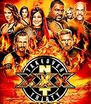 NXT TakeOver: XXX