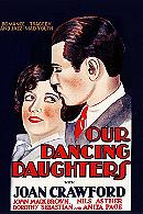Our Dancing Daughters