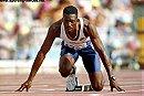 Michael Johnson (sprinter)