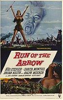 Run of the Arrow (1957)