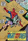 Spider-Man: The Death of Gwen Stacy
