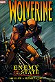 Wolverine (vol. 3): Enemy of the State - The Complete Edition