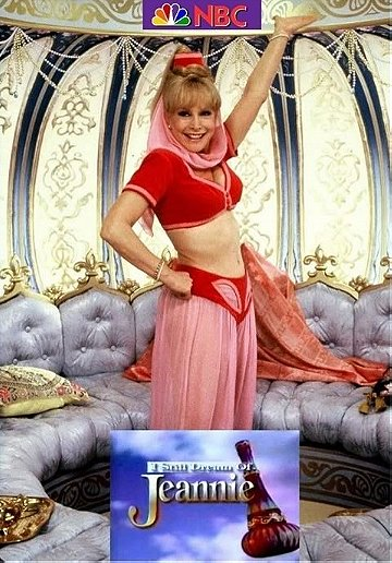 I Still Dream of Jeannie                                  (1991)