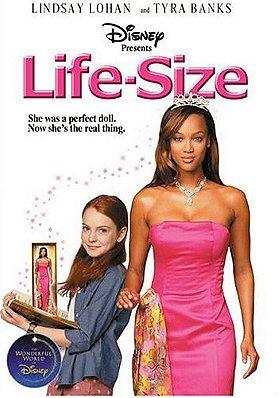 Life-Size (2000)