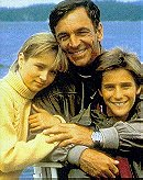 Danger Bay                                  (1984-1990)