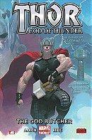 Thor: God of Thunder - The God Butcher 1#