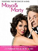 Maya & Marty                                  (2016- )