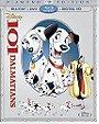 101 Dalmatians: Diamond Edition (2-Disc Blu-ray + DVD + Digital HD)
