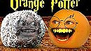 Annoying Orange : Orange Potter and the Deathly Apple