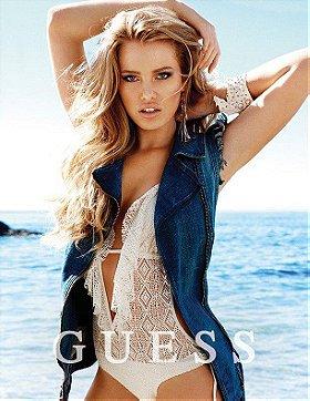 Olivia Greenfield