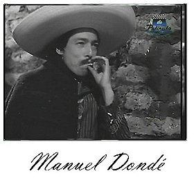 Manuel Dondé