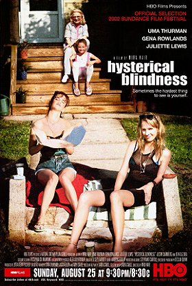 Hysterical Blindness