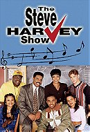 The Steve Harvey Show                                  (1996-2002)