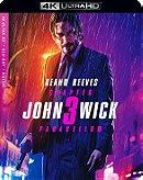 John Wick: Chapter 3 - Parabellum(4K Ultra HD + Blu-ray + Digital)