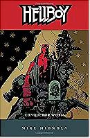 Hellboy, Vol. 5: Conquerer Worm