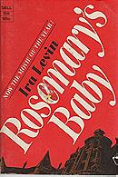 Rosemary's Baby - Ira Levin