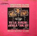 Viola, violino e viola d'amore